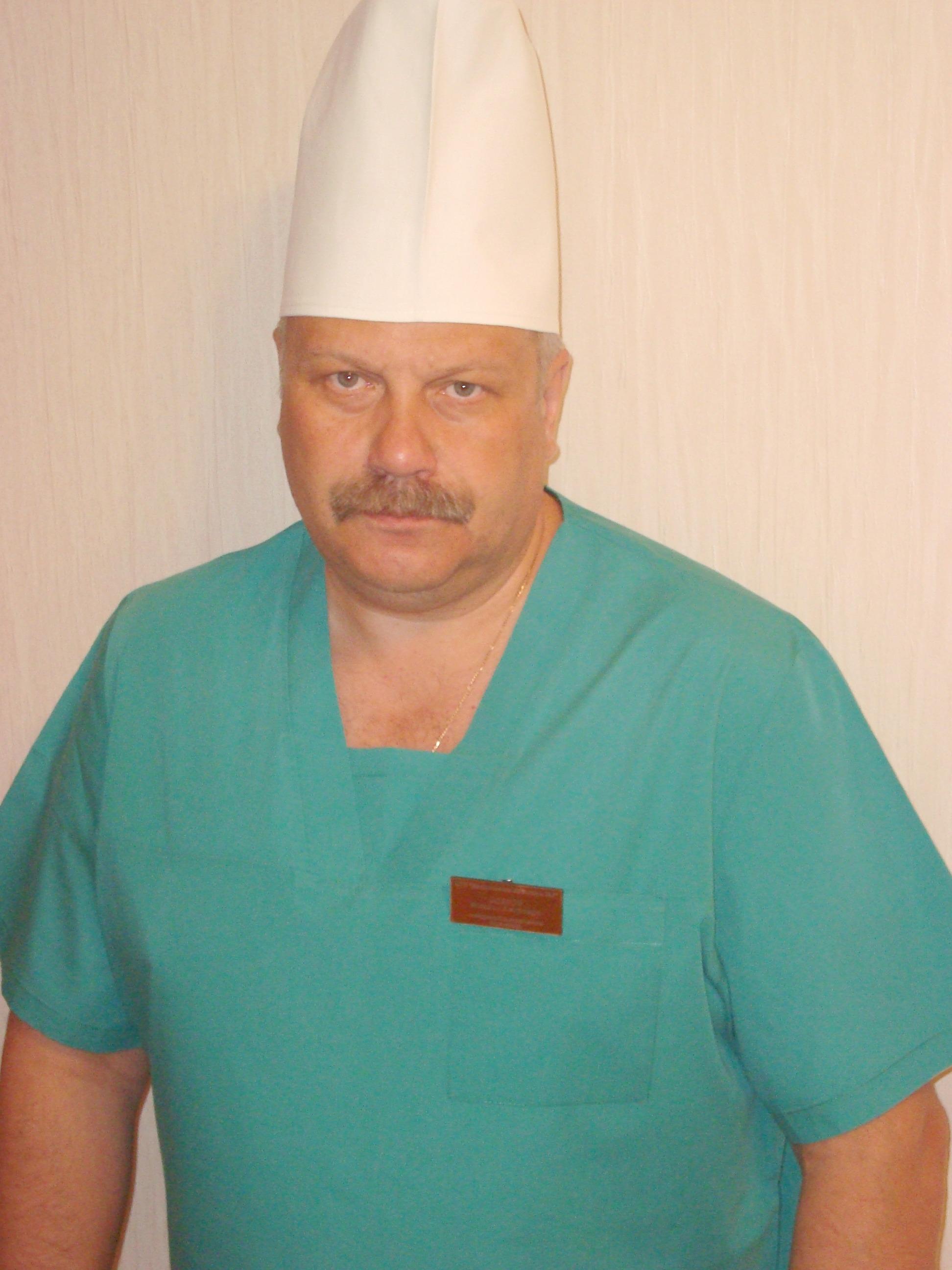 Козлов Михаил Петрович
